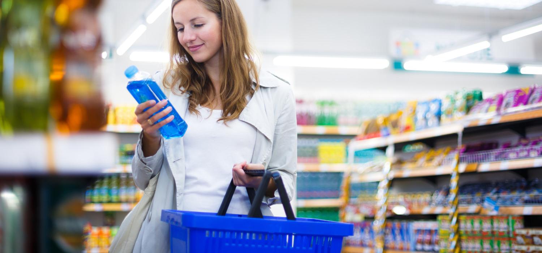 Delivering on shopper marketing strategic value points