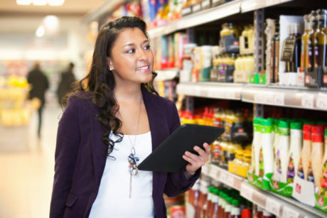 Shopper marketing purpose