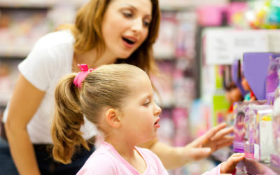 Shopper marketing starts with … the consumer