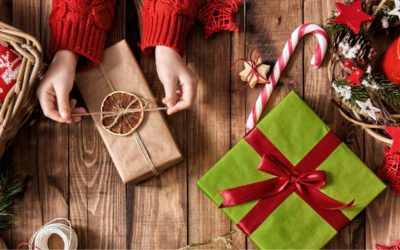 It's not too late to win with the holiday shopper